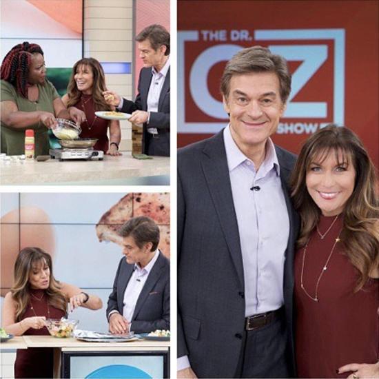 Lisa Lillien TV Shows