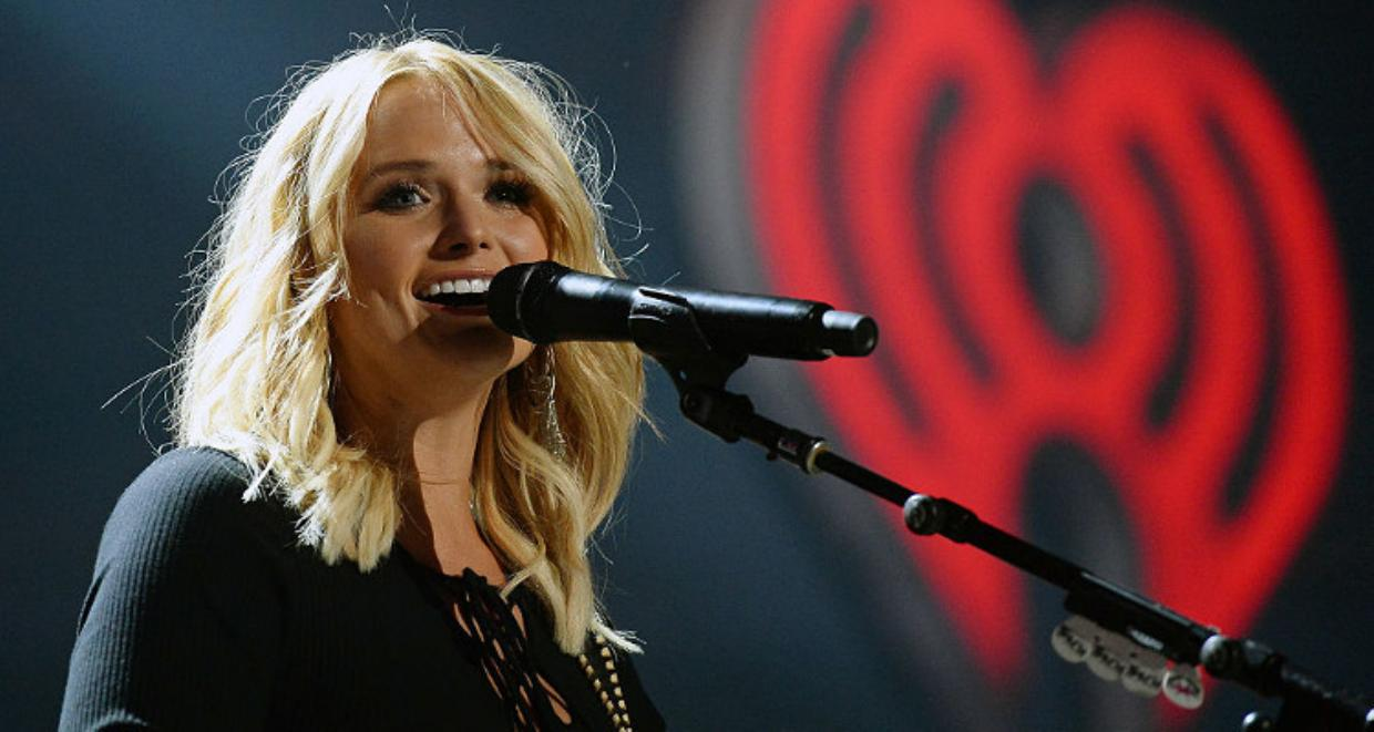 Miranda Lambert Dating New Boyfriend Anderson East