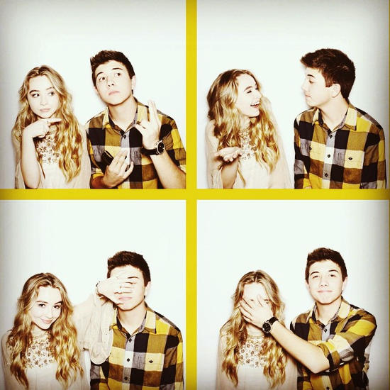 Sabrina Carpenter's Boyfriend