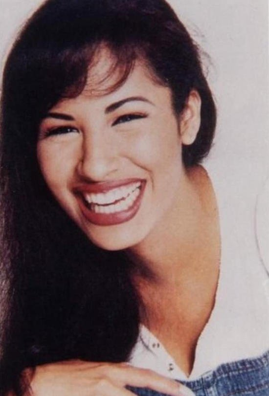 "the life and career of selena quintanilla perez Selena is my favorite singer's of all time i feel like besides her career she was just  so  takingbackourculture: ""selena quintanilla-perez, the queen of tejano april  1971  it is a place to celebrate her life with photos, stories, music and more."