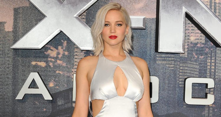 jennifer lawrence dating timeline