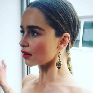 Pics Photos - Emilia Clarke Dating Seth Macfarlane Family Guy Game Of ...