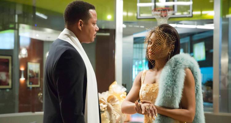 Empire 2×16 The Lyon Who Cried Wolf preview