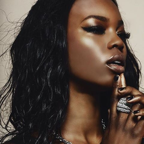 Eugena Washington Top Hottest Pic