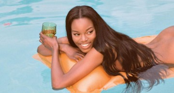 Hottest Pics of Eugena Washington