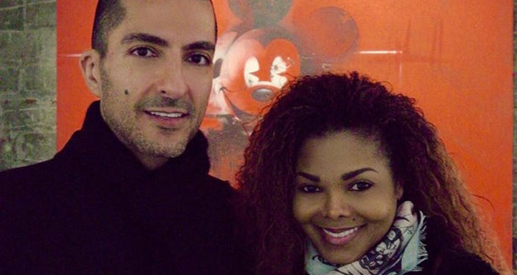 Is Janet Jackson Pregnant