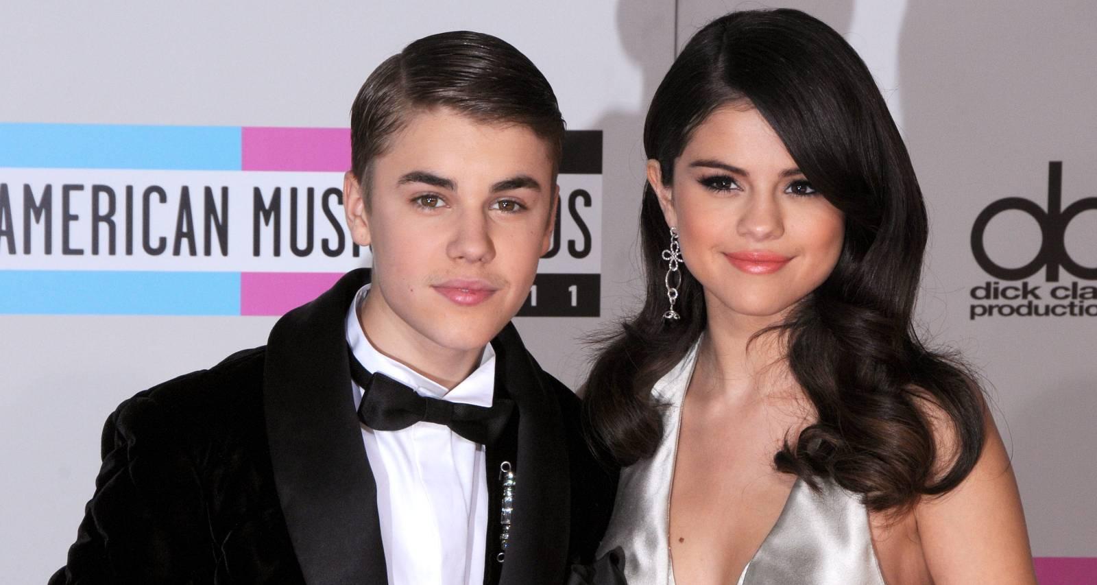 Justin Bieber Snaps Back At Selena Gomez