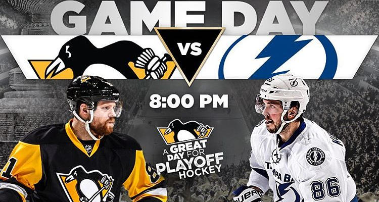 nhl playoff hockey tonight must win for the penguins makmok sports