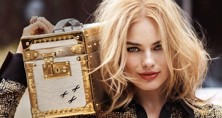 Margot Robbie's Best Instagram Pics