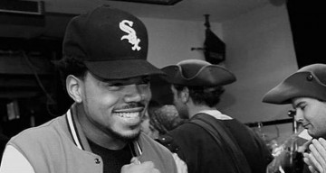 Read Blessings Lyrics Listen To Chance The Rapper S New Song From Coloring Book Album