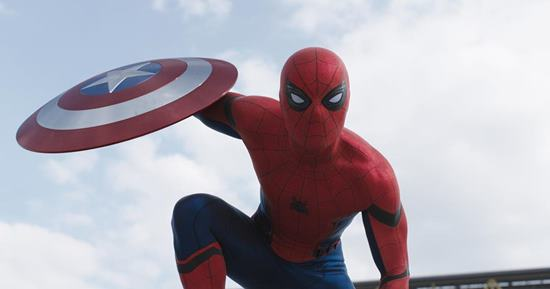 Spiderman Captain America Civil War Post-Credit Scenes and Spoilers