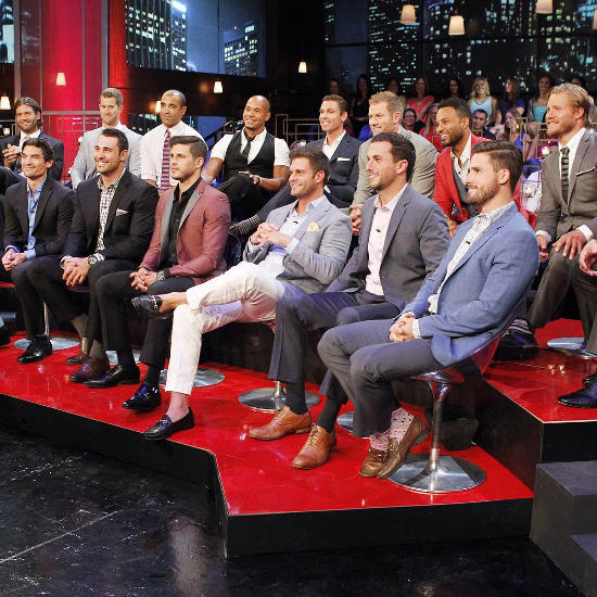 The Cast of The Bachelorette Season 12