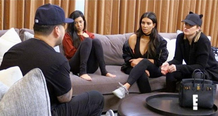 "Watch ""Keeping Up with the Kardashians"" Season 12"