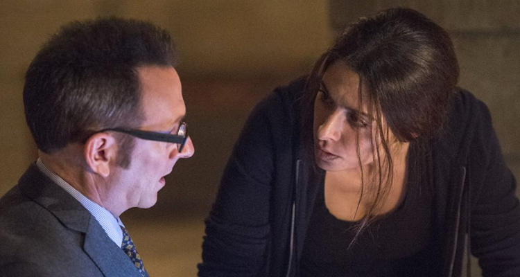 "Watch ""Person of Interest"" Season 5 Episode 10 Online"