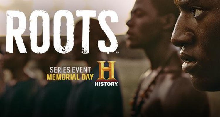 Watch Roots 2016