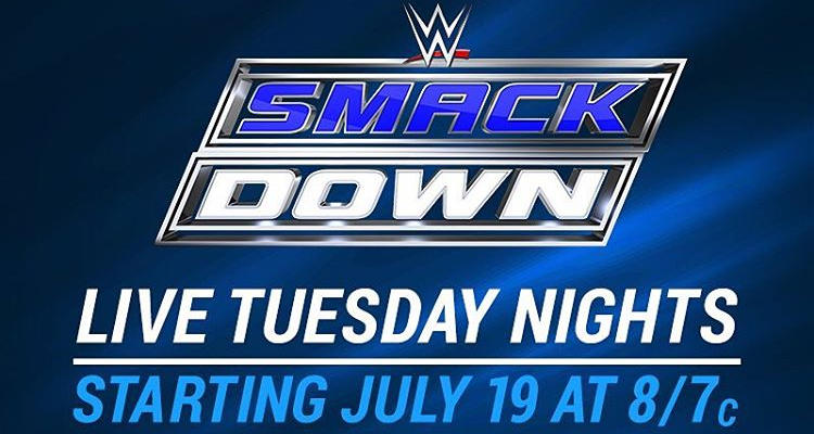 Watch WWE Smackdown Online