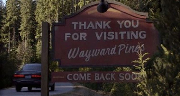 Wayward Pines returns to FOX Wednesday