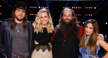 Who Won The Voice 2016 Finale