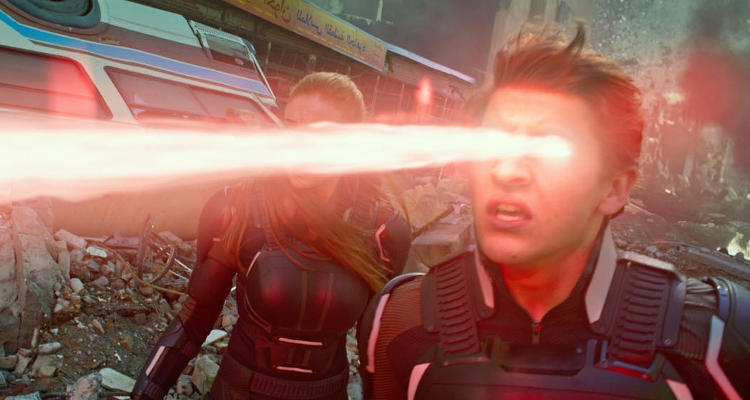 X-Men: Apocalypse Post-Credits Scene & Spoilers