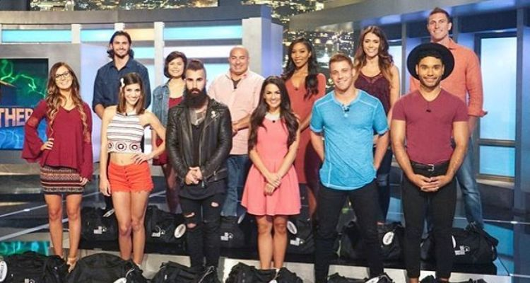 Celebrity Big Brother Season 17 Episode 24 - January 25 ...