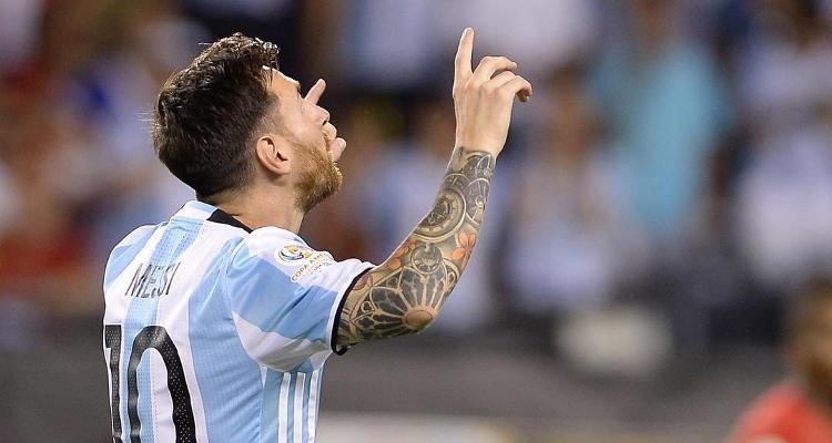 Copa America 2016