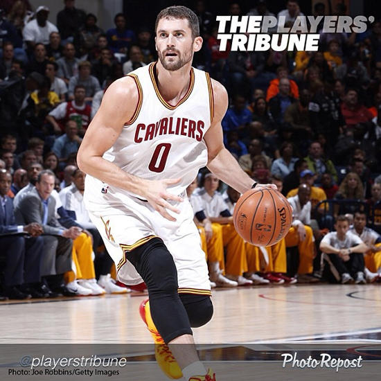Facts About Kevin Love