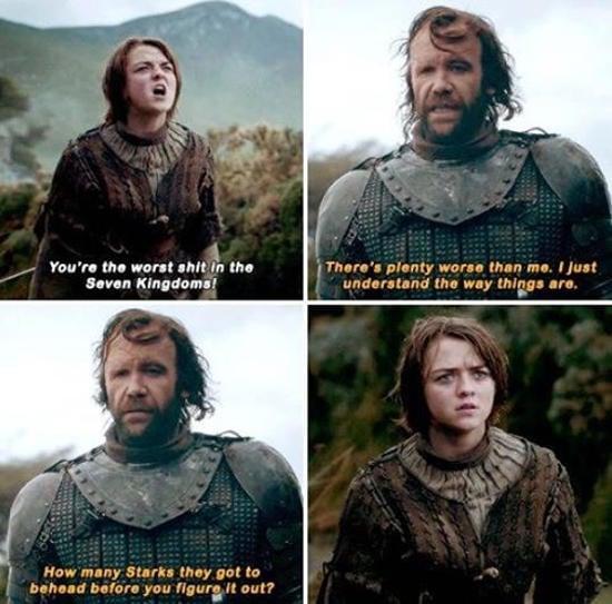 GOT Memes Best Conversation game of thrones\
