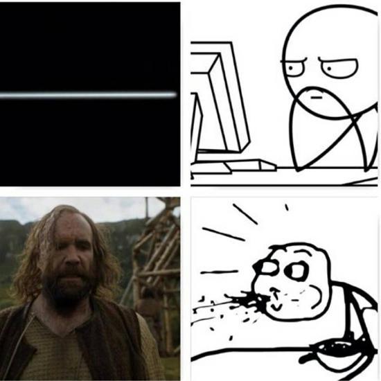 GOT Memes Best Episode of Season 6