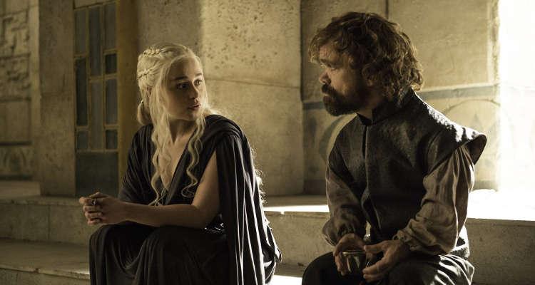 Game Of Thrones Season 6 Episode 10 Review