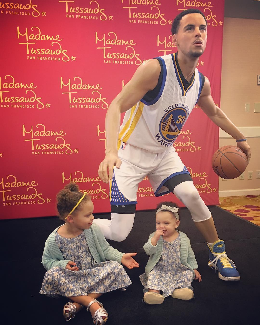 Stephen Curry Family 7 Photos You Need To See