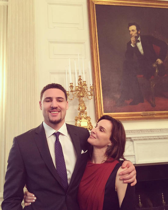 Klay Thompson Family 5 Facts You Need To Know