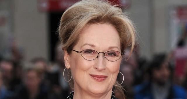 Meryl Streep Birthday