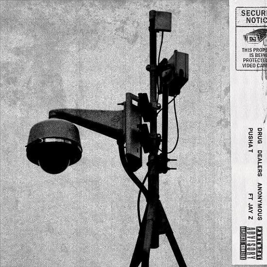 Pusha T Latest Single Ft. Jay Z