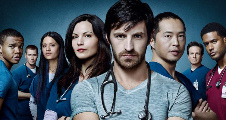The Night Shift 2016 Cast