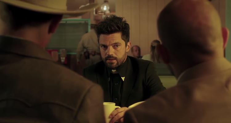 Watch Preacher Season 1 Episode 5 Online