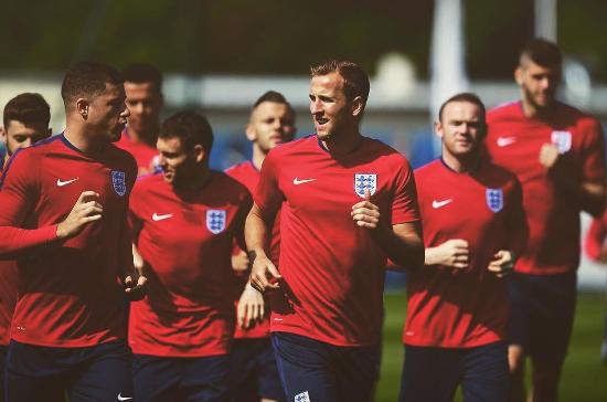 Who Will Win England vs Russia