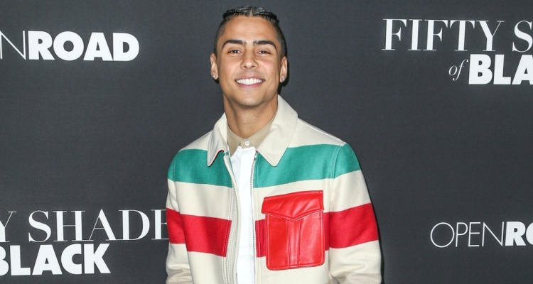 quincy brown wiki