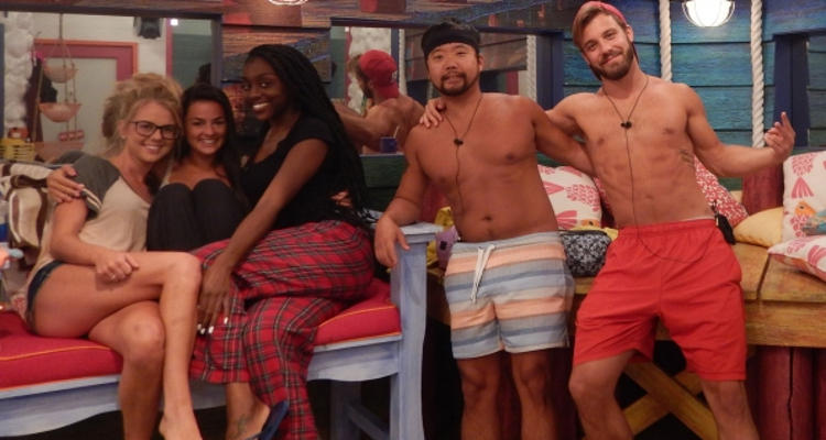 Big Brother 2016 Spoilers: Final Nominees Announced - Week 4