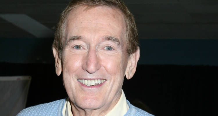 Bob McGrath Net Worth