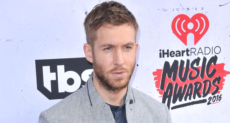 Calvin harris Olé Lyrics