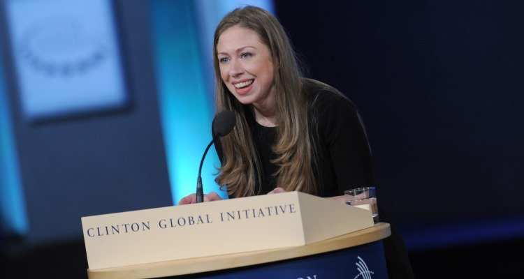 chelsea clinton thesis Will chelsea clinton spank her daughter, charlotte  hillary's senior thesis about activist saul alinsky  her thesis concluded that organizing the poor.