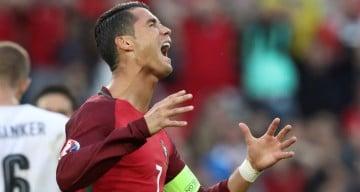 Cristiano Ronaldo MemesKCS Presse Splash News