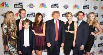 Donald Trump Jr Wiki