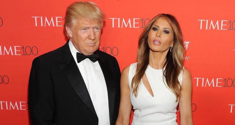Donald Trumps ex-wives