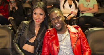 Kevin Hart's Wife: Eniko Parrish Wiki and Facts To Know