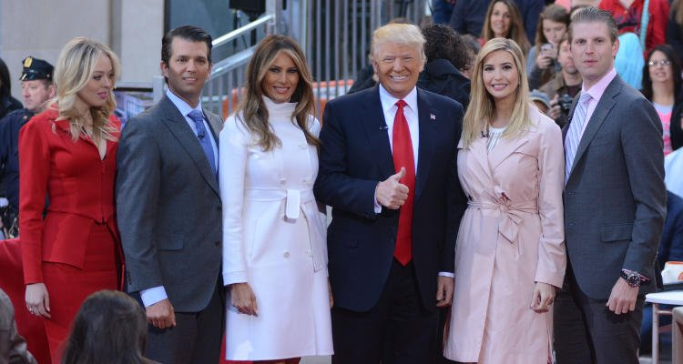 Ivanka Trump 'terrified' to introduce her father at RNC