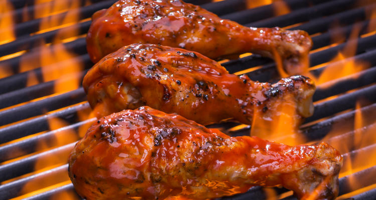 Four 4th of July Easy Recipes to Cookout
