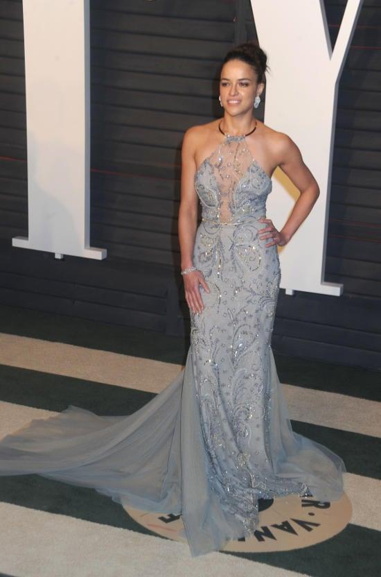 Hot Michelle Rodriguez
