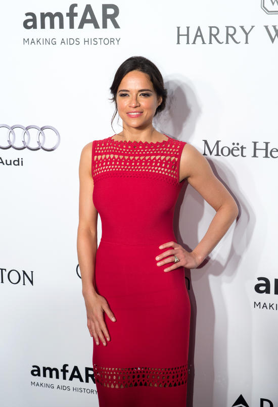 Hottest Michelle Rodriguez