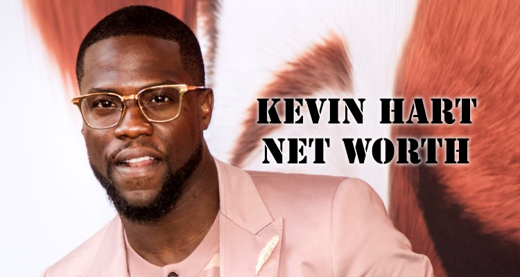 How Rich is Kevin Hart